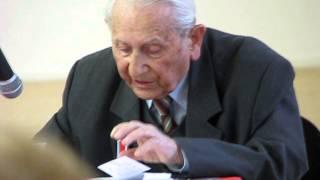 Witold Dobski, poln. Zwangsarbeit, 27.4.13,   Widerstandsaktiivtäten
