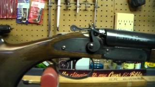JW-2000 12 ga Coach Gun-My Thoughts After Two Years-Donnie D