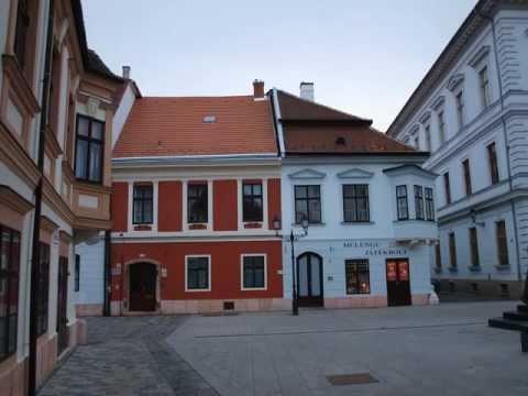 Győr-Belváros (Hungary)