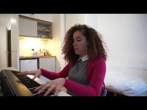 Kaaris - Diarabi (PIANO COVER By Nel'K)