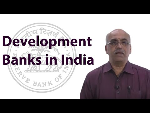 Development Banks in India | Banking Awareness | TalentSprint