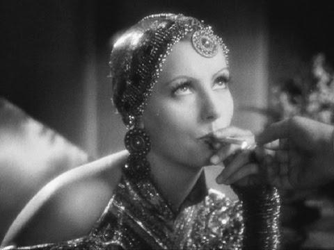Greta Garbo; Mata Hari