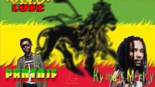 Protoje feat. Ky - Mani Marley - Rasta Love.