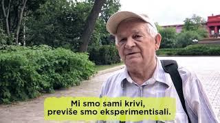 EKSPERIMENT ČERNOBIL, SVETSKA EKSKLUZIVA ESPRESA (TIZER)