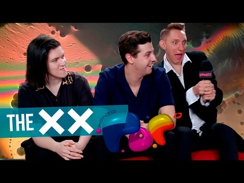 The XX - Ponto Pop #entrevista
