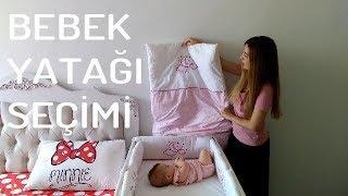 BEBEK YATAĞI SEÇİMİ - Anne Yanı Yatak / Little Mom