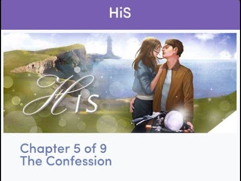 Chapters Interactive Stories - HiS Chapter 5