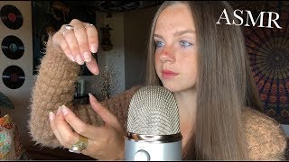 ASMR 40 Invisible Triggers