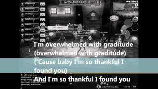 Thank God I found you - Mariah Carey