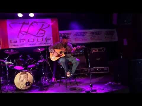 Michael Paul-Carnes - Crash Into Me (Dave Matthews Band Cover)