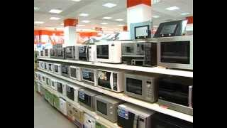 дело техники. Как выбрать микроволновую печь.mpg