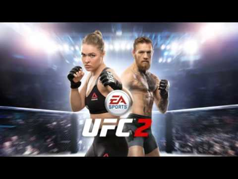 EA UFC 2 On Oh My Heart OST