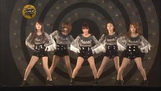 【tvpp】kara lupin 카라 루팡 k pop all star live in niigata