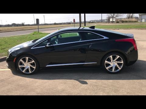 2014 Cadillac ELR I Love This Car