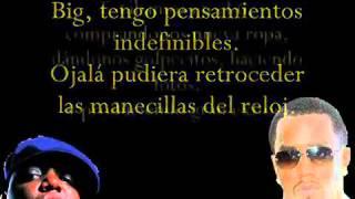 I'll Be Missing You Puff Daddy Subtitulado al Español:nikolas rodriguez