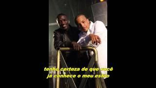 T.I. ft. Akon - Hero [Legendado]