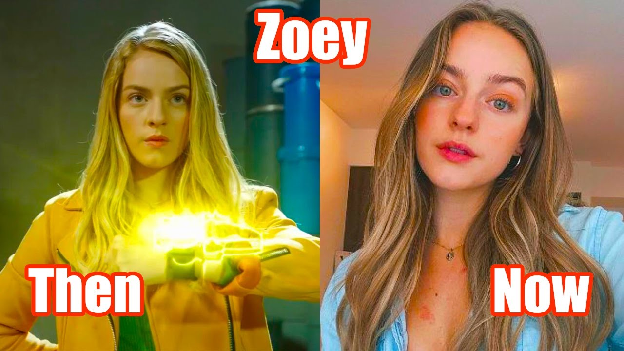 Download Power Rangers Beast Morphers 🔥 Before and After 🔥 2021