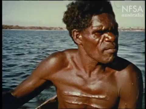 Australian Aboriginal Documentary - Aborigines Of The Sea Coast