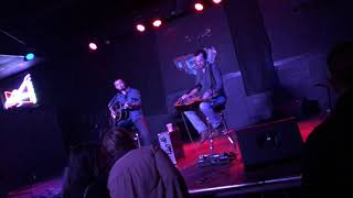 Crawford & Power - Pretty Little Lie - Blackberry Smoke Cover clip 10.19.18 Brewhouse Rome