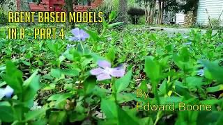 Agent Based Models In R - Part 4