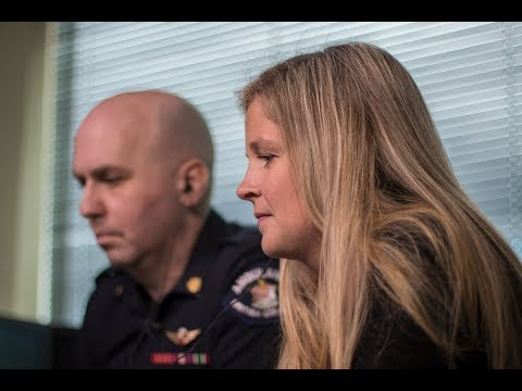 CBC News Vancouver: 'Stay on the line': 911 dispatcher helps teacher save student's life