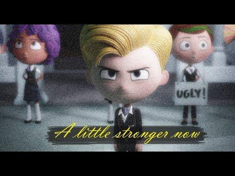 A Little Stronger Now-CartoonLand[BACK STORY]