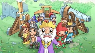Free Game Tip - Crush the Castle Adventures