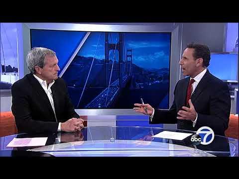 Rep.  Mark DeSaulnier discusses rollback of emission standards