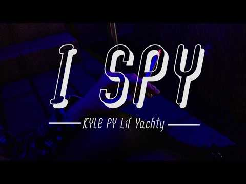 I SPY - Kyle ft Lil Yachty // Español