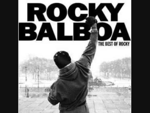 Rocky theme ( original )