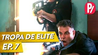 O RESGATE DO SENADOR - TROPA DE ELITE 7 thumbnail