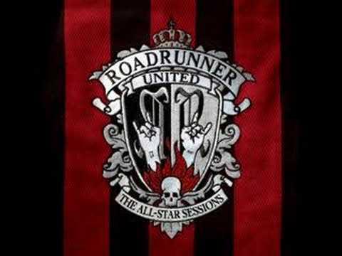 Клип Roadrunner United - Annihilation By The Hands Of God