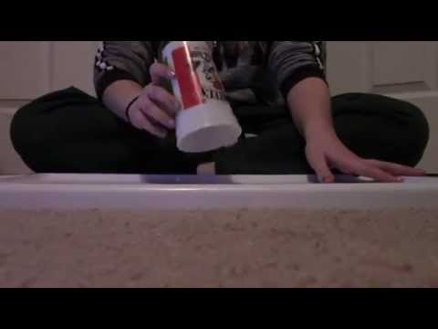 Blank Space Cup Song Tutorial