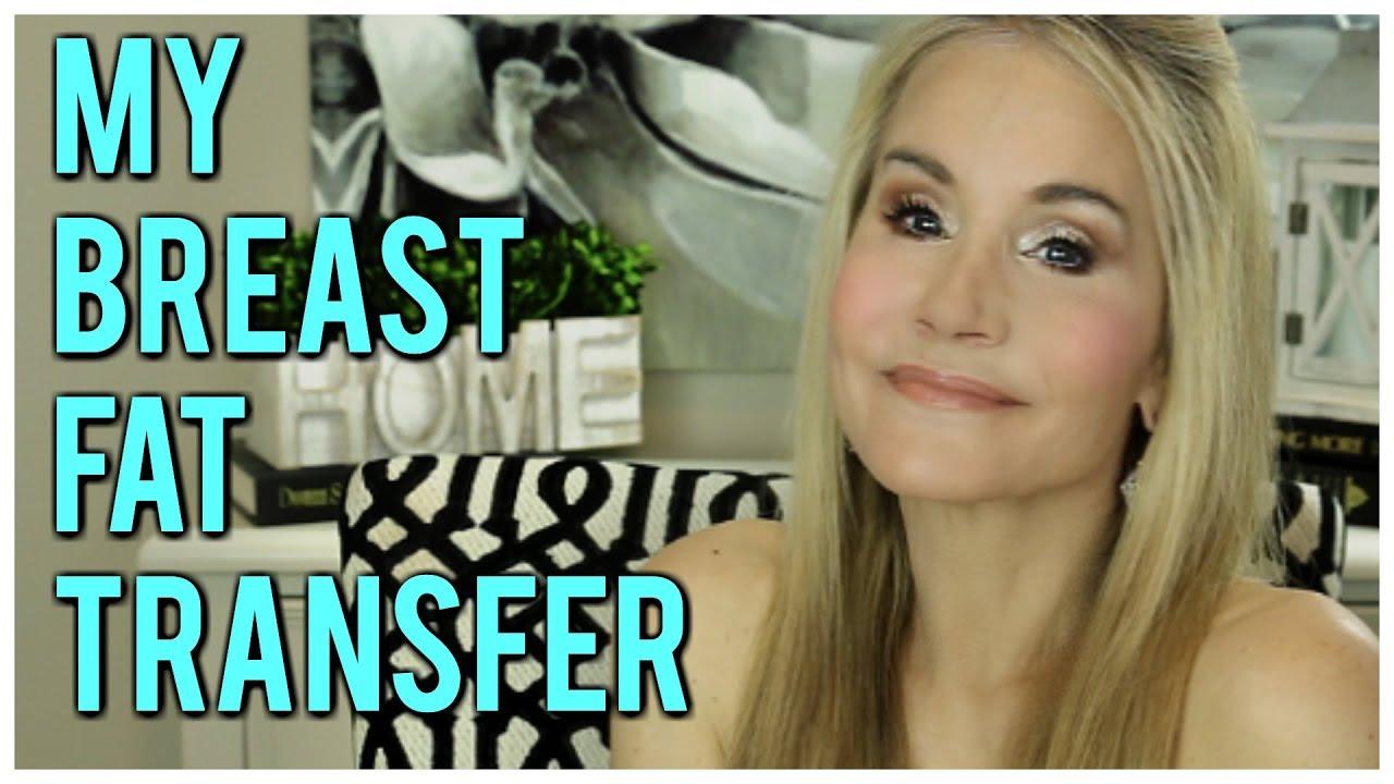 Breast Fat Transfer Journal Youtube