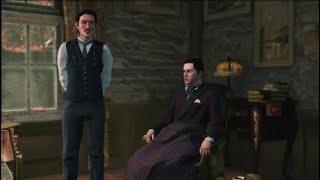 Sherlock Holmes :The Devil