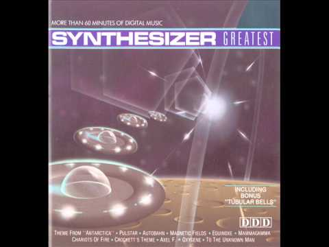 Jean Michel Jarre - Oxygene (Synthesizer Greatest Vol.1 by Star Inc.)