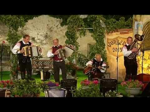 22. Festival Vurberk 2013 TV Maribor 15.6.2013