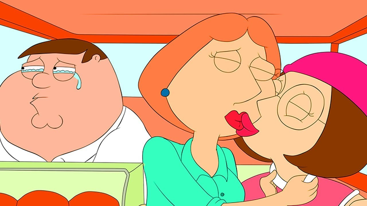 Family Guy Porn - Youtube-8032