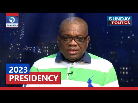 Orji Kalu: I Don't Want To Be President, But I Can Take The Offer