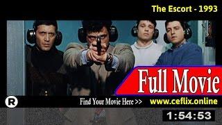 La scorta (1993) Full Movie Online