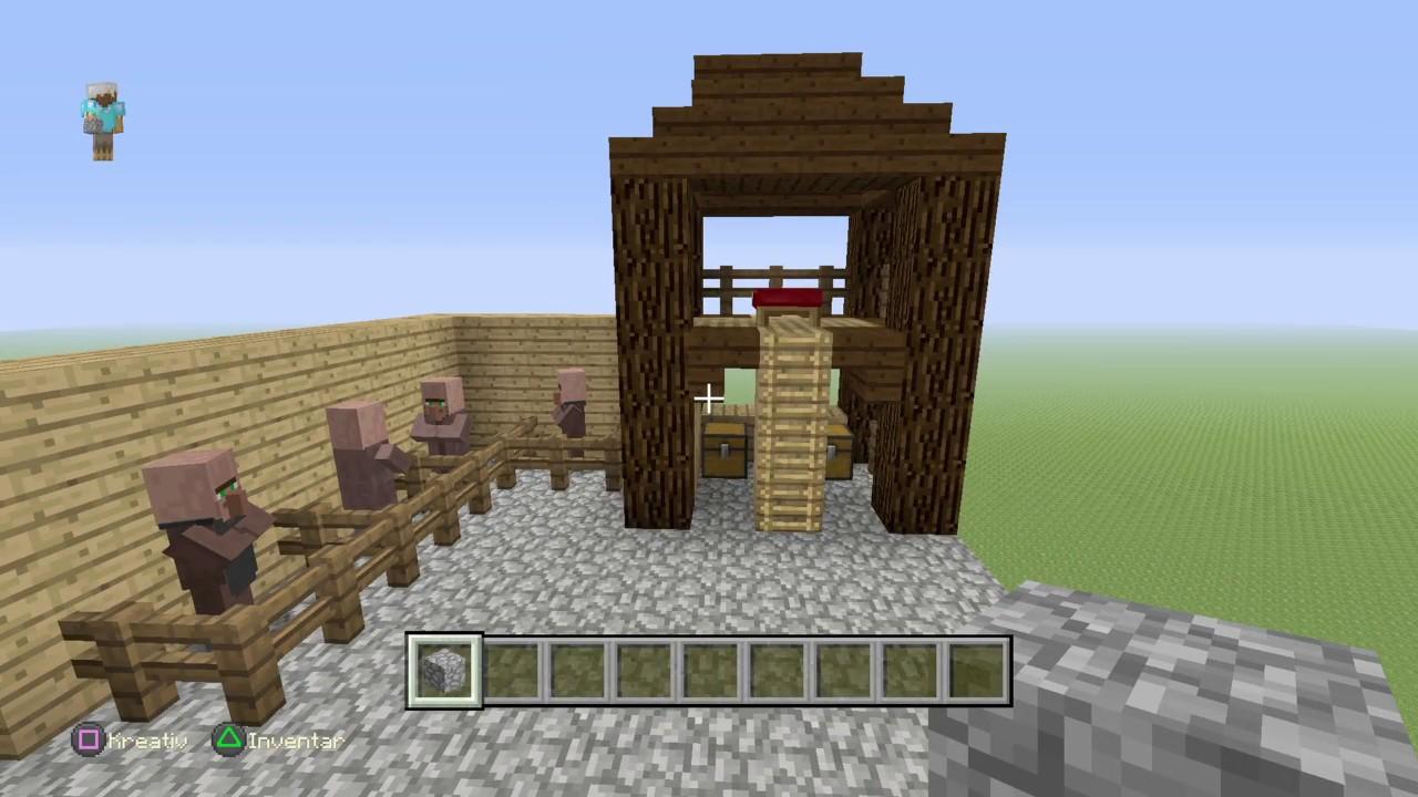 minecraft bedwars map bauen youtube. Black Bedroom Furniture Sets. Home Design Ideas