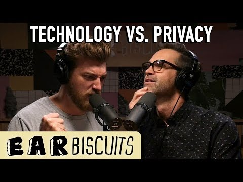 Is Privacy Dead? | Ear Biscuits Ep. 170