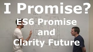 i promise our take on es6 promise