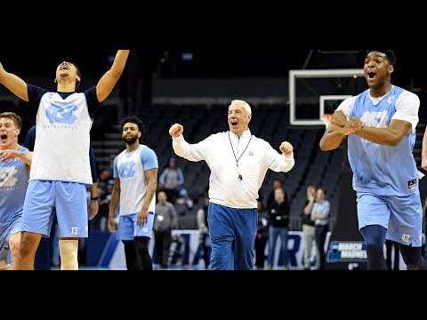 ICTV: Sights and Sounds of UNC's Open Practice