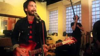 Sam Roberts Band - Longitude (Live @ Hotel 2 Tango)