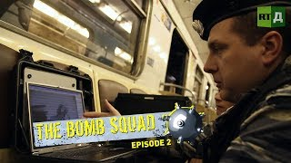 The Bomb Squad. Episode 2
