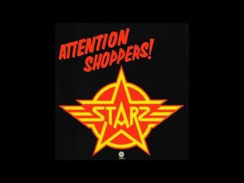 Starz - X-Ray Spex