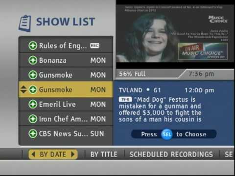 Time Warner Cable Dvr Recording Dirty Trick Youtube