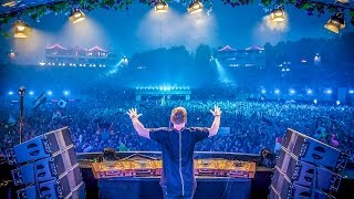 Repeat youtube video Hardwell Live at Tomorrowland 2015 [FULL HD + Intro]