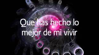 Te amo, Mama - Marco Antonio Solis [Letra/ Lyrics (Mothers Day Special)